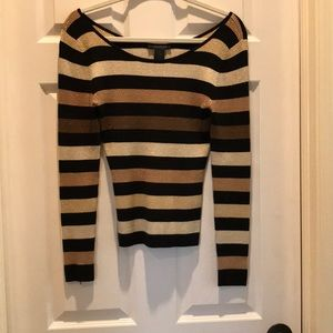 Long sleeve sweater by limited